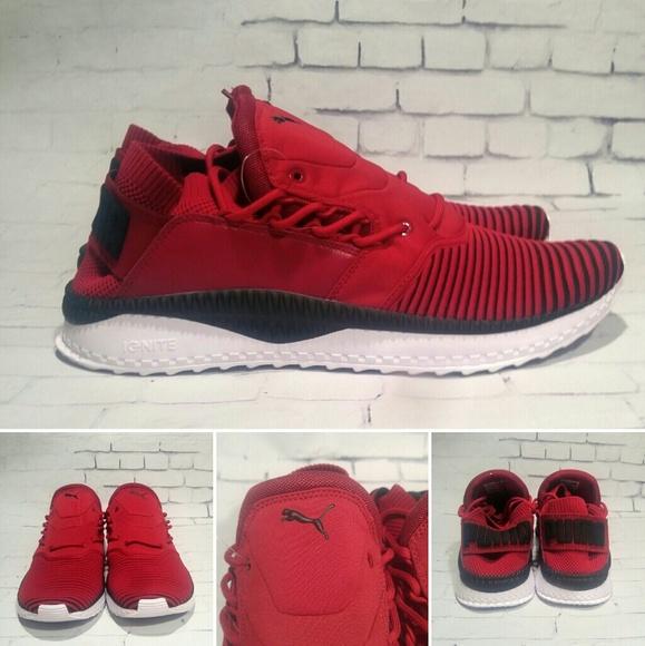 New Puma Evoknit Tsugi Shinsei Shoes Rare. M 5b3022459539f7ef96bcb4b8 47cae1258